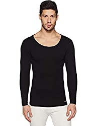 Fruit of the Loom Mens Solid Thermal Top