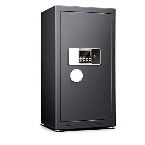YIJIAHUI Safe Box Extra Grote Elektronische Digitale Safe Box Solid Steel Safe Strongbox Voor Home Office Hotel Sieraden Cash Opslag voor Home Office en Hotels om Cash Sieraden op te slaan