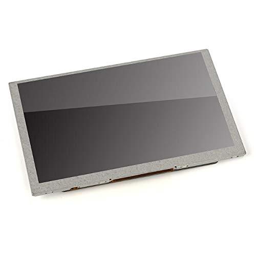 weichuang Elektronisches Zubehör 12,7 cm RGB LCD Bildschirm Modul für Banana Pi Elektronikteile Elektronisches Zubehör