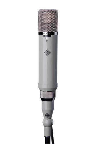 Telefunken ELA M 251E with CK-12 Capsule Tube Condenser Microphone