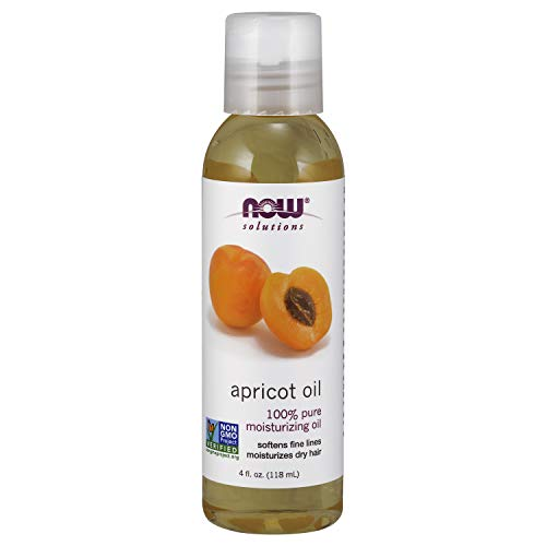 Apricot Huile - 118 ml