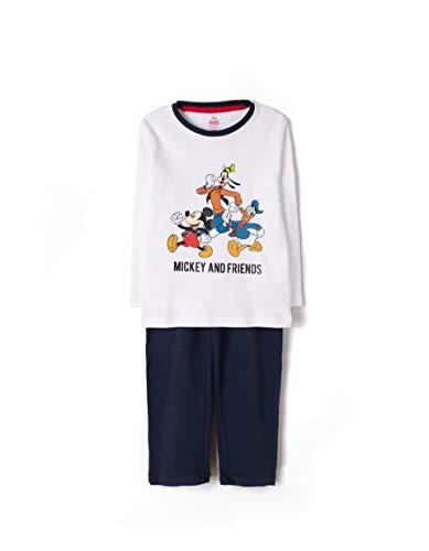 ZIPPY Pijama Mickey and Friends Conjuntos
