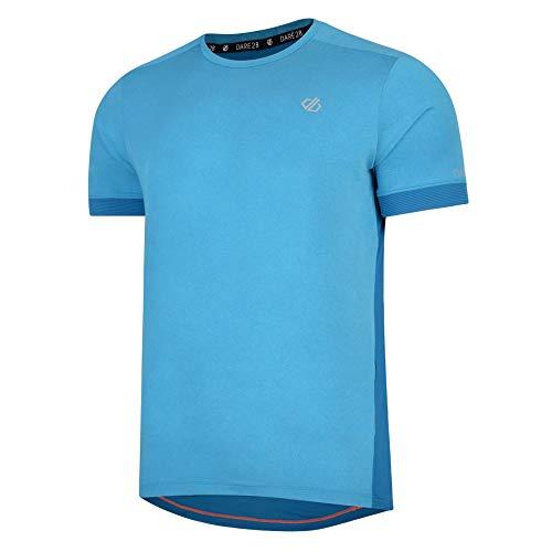 Dare 2b Tee T-Shirt Technique léger Homme Unifier, Atlantic/PTR, FR (Taille Fabricant : XL)