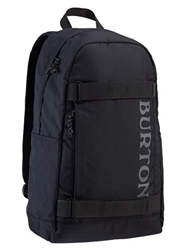 Burton Unisex– Erwachsene Emphasis 2.0 Daypack, True Black