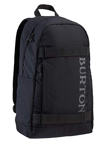 Burton Unisex – Erwachsene Emphasis 2.0 Daypack, True Black
