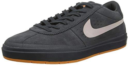 Nike Bruin SB Hyperfeel XT 856372-018, Zapatillas para Hombre, Gris (Gray 856372/018), 40 EU