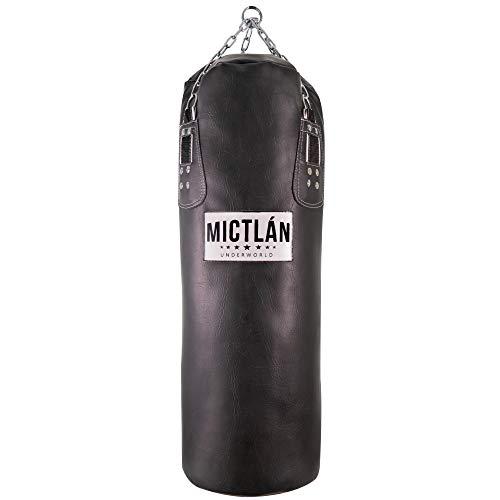 Costal De Box marca Mictlán Underworld