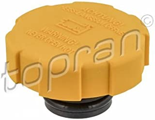TOPRAN 206 670 Verschlussdeckel, Kühlmittelbehälter