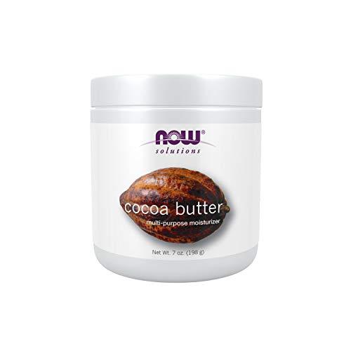 Now Foods, Solutions, beurre de cacao, 7 fl oz (207 ml)