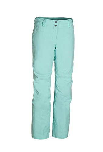 Phenix Damen Eternal Waist Pants Skihose, Mint, 38
