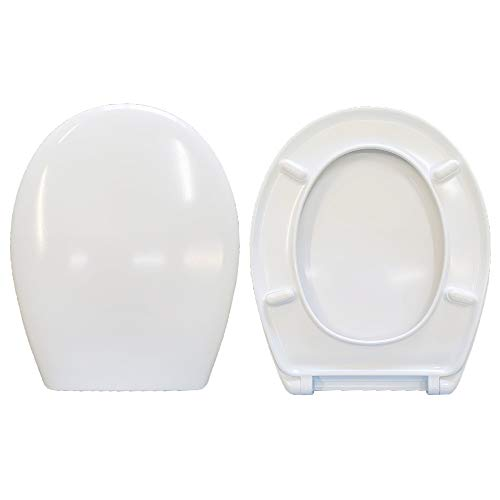 Toilettensitz OMNIA CLASSIC VILLEROY & BOCH Duroplast kompatibel