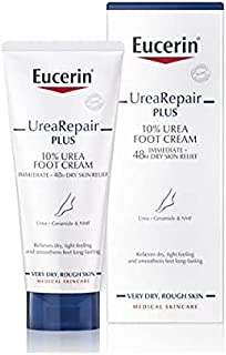 Eucerin Dry Skin Intensive Foot Cream 10% Urea with Lactate, 100 ml