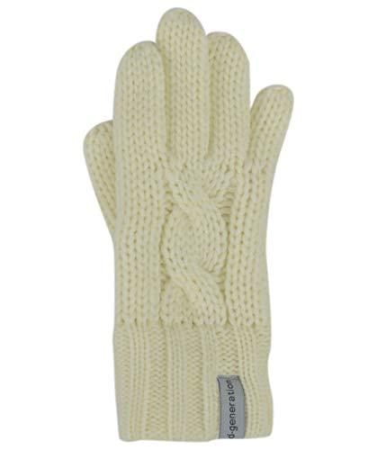 Döll Kinder Handschuhe offwhite (20) 4