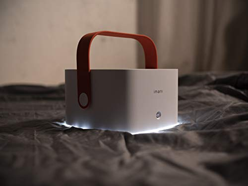 Learn More About Imani i1 Breast Pump/Electric/Night Light/Low Noise