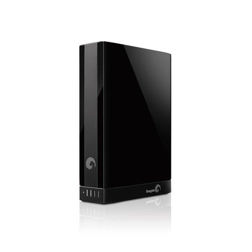 Seagate STCA4000200 4TB Backup Plus USB 3.0 3.5in Portable External Drive