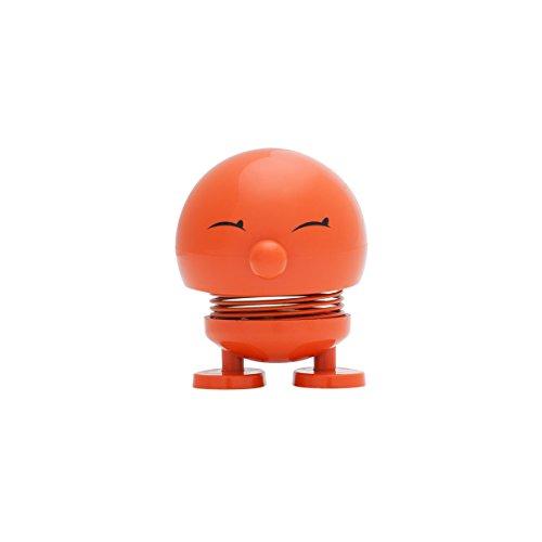 Hoptimist - Figurine HOPTIMIST - BABY BIMBLE - Petit Modèle - Orange