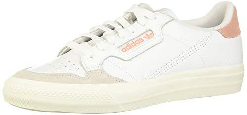 adidas Continental Vulc Schuhe FTWR White