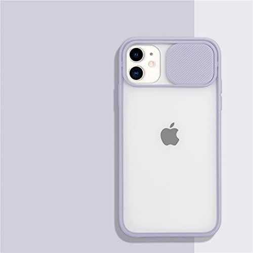 Custodia protettiva per obiettivo della fotocamera per iPhone 11 12 Pro Max X XS XR Xs Max Mate Cover rigida trasparente per PC per iPhone 12 Mini 6 6s 7 8 Plus, F, per iphone Xs max
