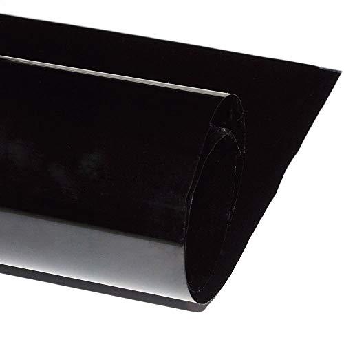 Profi Auto Tönungsfolie Suntek HP05 tief schwarz 470 cm x 51 cm mit ABG