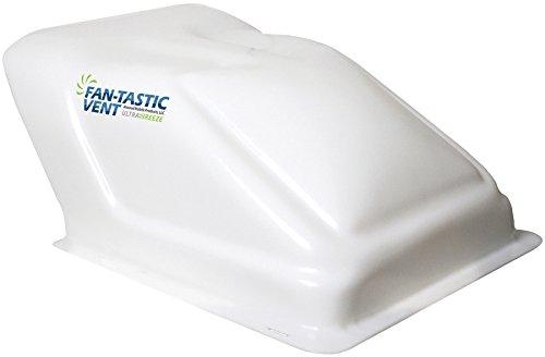 Fan-Tastic Vent U1500WH Ultra Breeze Vent Cover - White