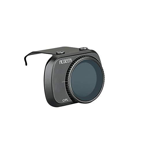 RCGEEK Compatible DJI Mavic Mini Gimbal Camera Lens Filter CPL Waterproof Aerial Photography Accessories for Mavic Mini Drone Camera