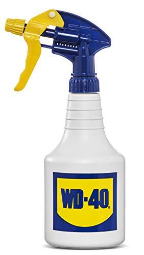 Dosatore spray (fornito vuoto) Capacità 500 ml Ideale per spruzzare WD-40 liquido