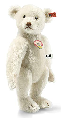 Steiff Teddy Bear Petsy Replica 1928