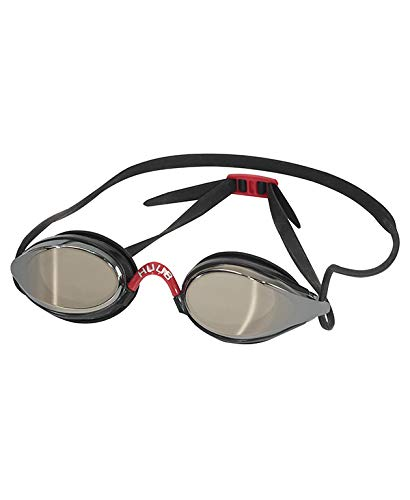 Huub Brownlee Broers Zwembril Zwemmen Triatlon Open Water Tri Goggle