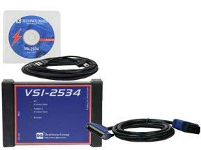 Purchase DG Technologies Vehicle Standard Interface Reprogramming and Diagnostics Kit (DGT-VSI2534-K...
