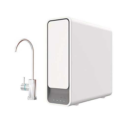 Sterilisationsumkehrosmose-Wasserfiltrationssystem, Arbeitswasserfilter, flaschenloser Wasserspender, besserer Geschmack und Geruch.