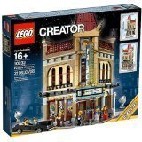 LEGO (Creator 10232 Palace Cinema Block Toys (Parallel Import)