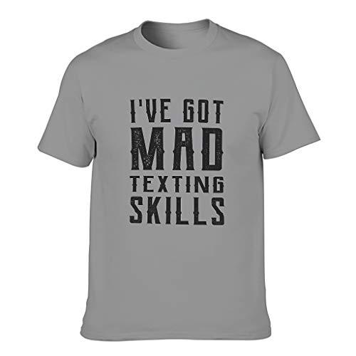 Ouniaodao Herren T-Shirt