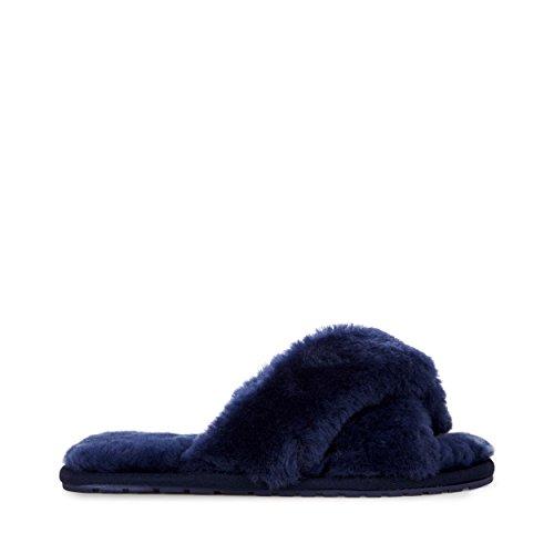 EMU Australia Mayberry Womens Slippers Sheepskin Slipper Size 38