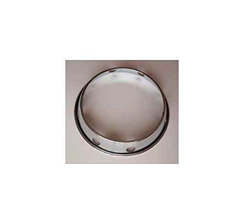 Taylor & Ng 13250 Wok Ring, 10', Steel