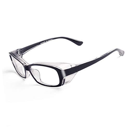 LLAN Polen Gafas Gafas Gafas Gafas Gafas De Fiebre Del Heno Nublado...