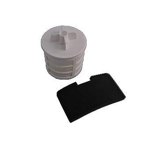 NeedSpares Kit de filtros de repuesto U66 adecuado para aspiradoras Hoover Sprint Evo Whirlwind