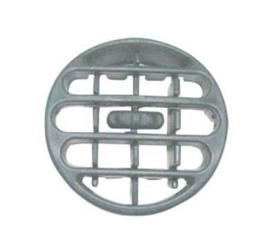 GoGoEu Difusor de ventilación (Gris) para Kangoo Oe 7701062620