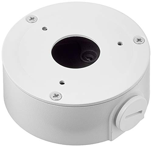 Pfa134 - Caja de conexión para cámaras Bullet y Dome Dahua