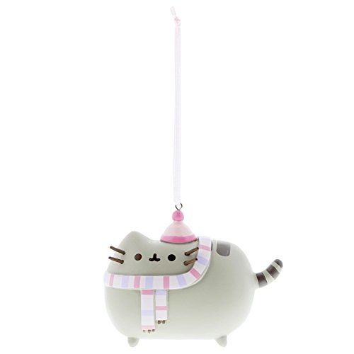 Department 56 Pusheen Winter Hanging Ornament