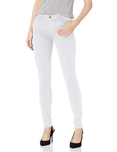 J Brand Jeans Women's 23110 Maria High Rise Skinny Jean, Blanc, 27