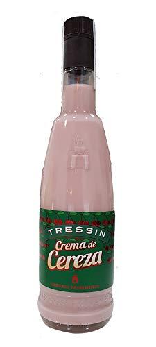 Crema de Cerezas Sabores Extremeños Botella de 700 ml