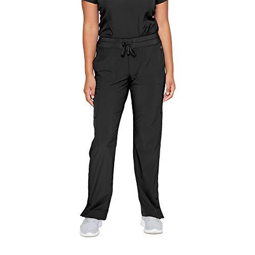 BARCO One 5205 Women's Spirit Scrub Pant Black S