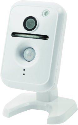 md SmartHome Sicherheit Videokamera