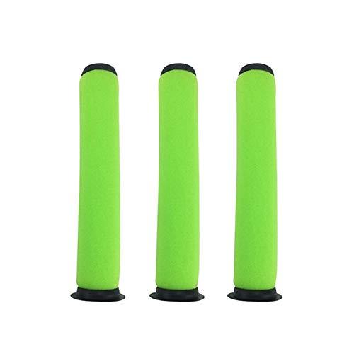 Viudecce Paquete de 3 Filtros de Aspiradora, Filtro Lavable para Aspiradora InaláMbrica Gtech AirRam Mk2 K9
