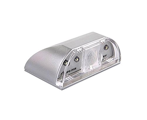 Sourcingbay Auto Pir Keyhole Led Light- Motion Detection