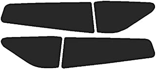 Best SlickMod Precut Vinyl Tint Overlay Kit for 2015-2020 Dodge Charger Inner Taillights Review