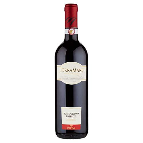 Montepulciano d'Abruzzo Vino DOP - Terramare, 75cl