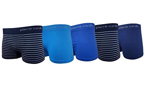 Pierre Cardin - Paquete de 5 calzoncillos
