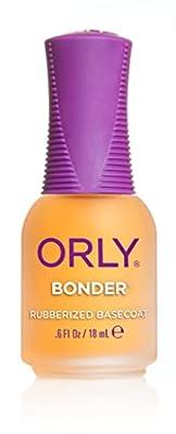 Orly Base Nail Coat, Bonder