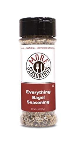 MORE Seasonings Everything Bagel Seasoning (1)
